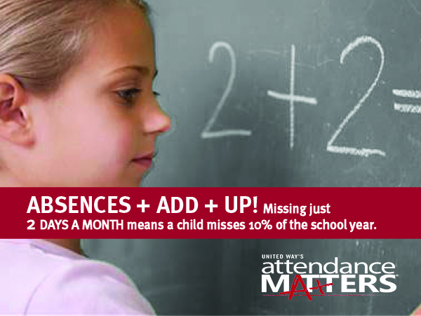 attendance matters toolkit for schools
