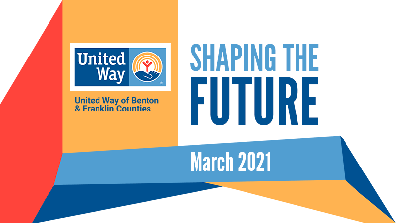 Shaping the Future - March 2021